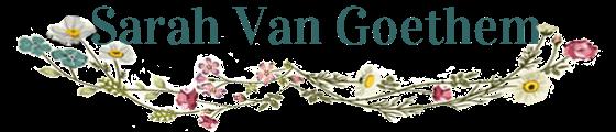 Sarah Van Goethem .com